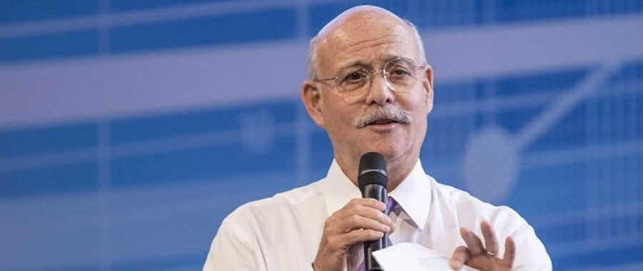 Thumbnail for Jeremy Rifkin komt naar Nederland | Smart Cities Event